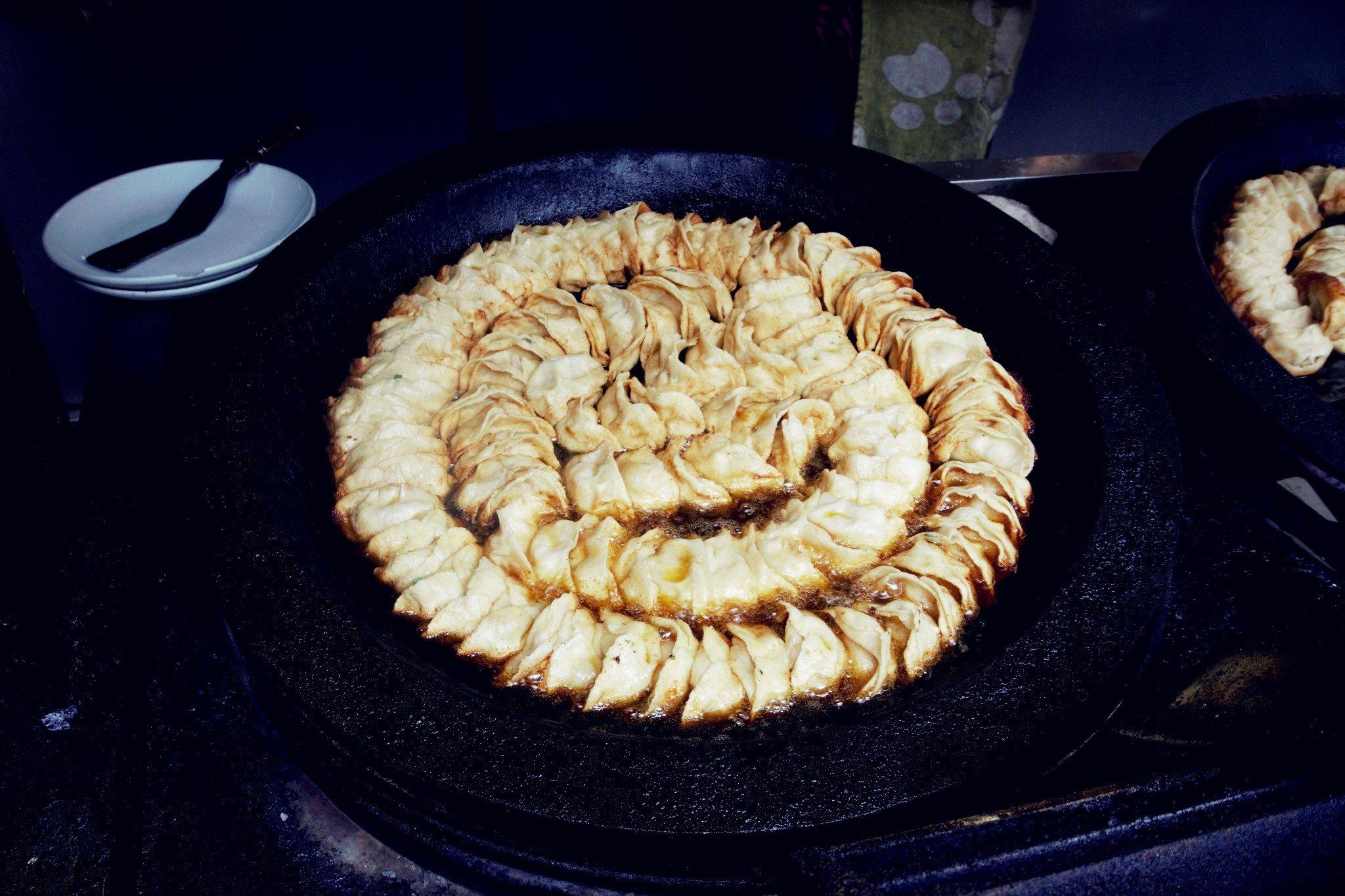 向群锅饺(坡子街店)