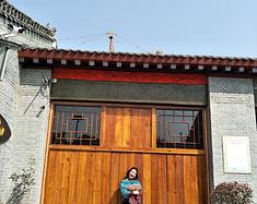 """又见""""女神节""""闺蜜四人行(巩义偃月古城,杜浦墓,北宋皇陵,康百万庄园)"""