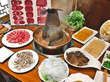 古铜老院爆肚涮肉·清真(双井店)