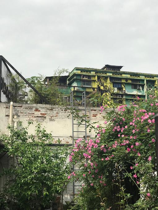 四川美院图片