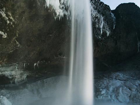 塞里雅兰瀑布旅游景点图片