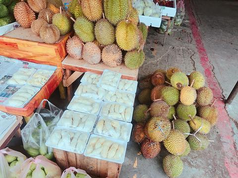 菲律宾手工艺市场旅游景点图片
