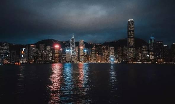 三天两夜的香港:这里从不只是购物天堂