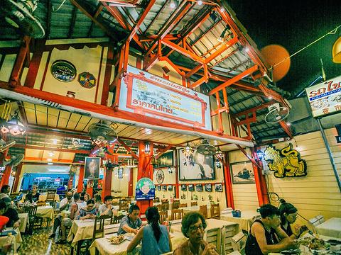 华欣夜市旅游景点图片
