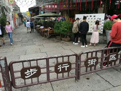 秋瑾烈士纪念碑旅游景点图片