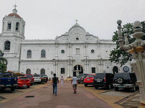 宿务大教堂旅游景点图片