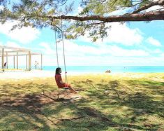 【沙巴亚庇】许你一个碧海蓝天,看世界最美日落