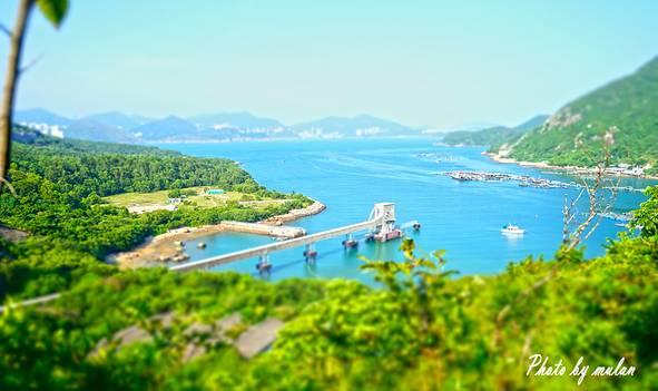 南丫岛丨香港也有这么美腻的海岛?拿上这份超全攻略打卡去!
