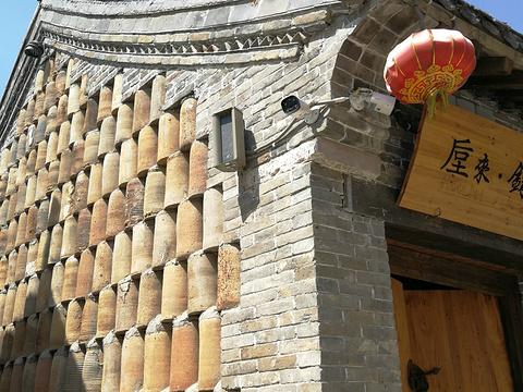 神垕古镇旅游景点图片
