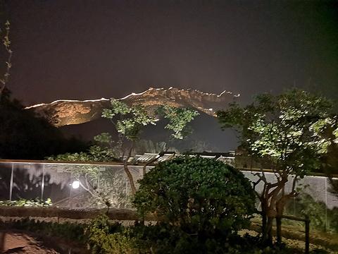 城上温泉之馆旅游景点攻略图