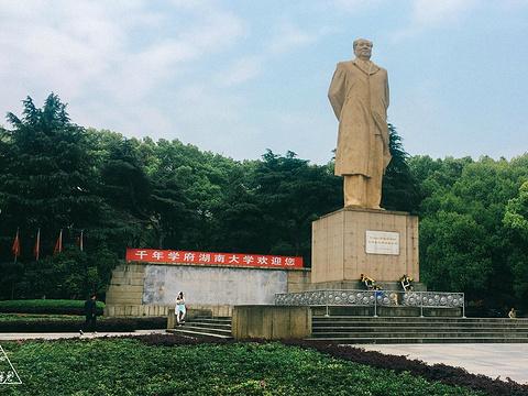 东方红广场旅游景点图片