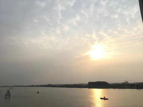 南京眼旅游景点攻略图