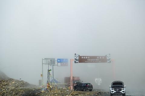 阿坝旅游景点图片