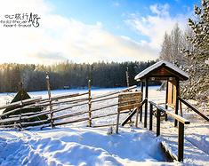 芬兰|赫尔辛基·无雪不冬天