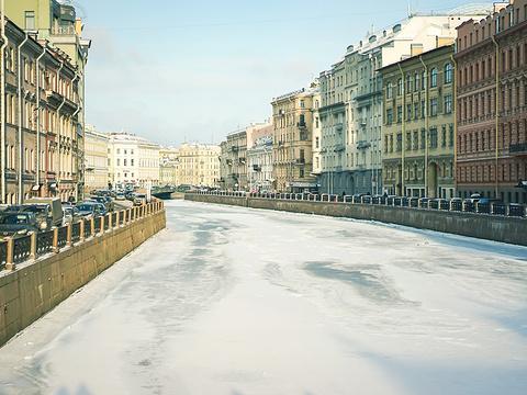 涅夫斯基修道院旅游景点图片