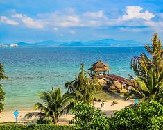 #三伏天,去海边#中国最好玩儿的优质海岛清单,美丽到哭泣!!