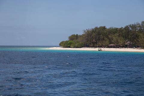 吉利群岛旅游图片