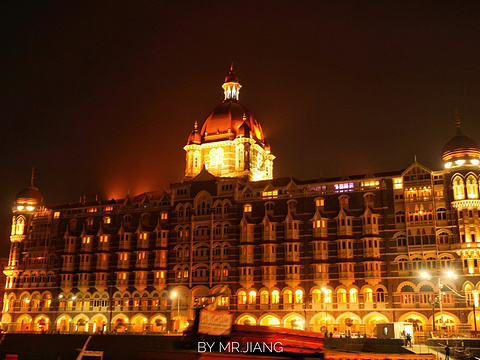 泰姬玛哈酒店旅游景点图片