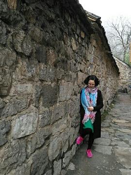 河南香木河自然保护区旅游景点攻略图