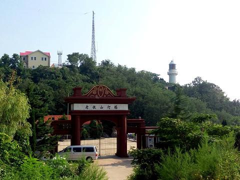 长岛黄渤海分界线旅游景点攻略图