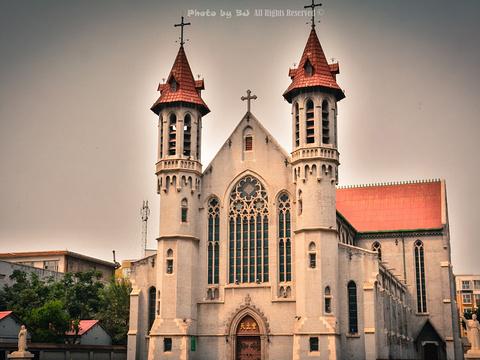 宣化天主堂旅游景点图片