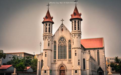 宣化天主堂