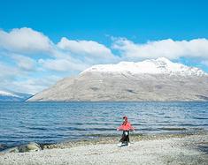 【初遇新西兰】我在中土世界,谱一首彩虹魔幻曲。