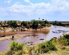 小天游东非·第一辑
