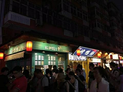 台东夜市旅游景点攻略图