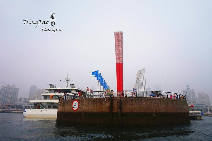 奥帆中心游艇图片