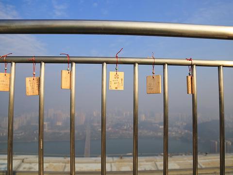 柳州云顶观光旅游景点图片