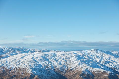 南阿尔卑斯山旅游景点攻略图