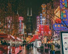 用两天两夜吃遍火爆上海的超级网红店!!!