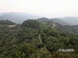 黄龙旅游景点攻略图片