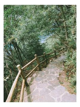 天池旅游景点攻略图