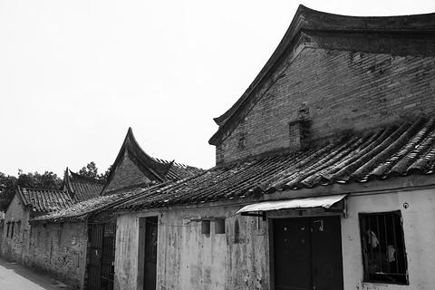 燕川社区公园的图片