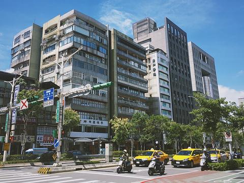 台北师大附中旅游景点图片