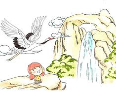 【手绘游记】觅一方净土,天台的修心之旅