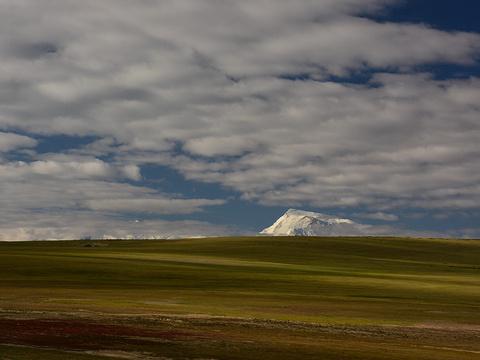 纳木那尼峰旅游景点图片