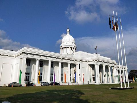 科伦坡市政厅