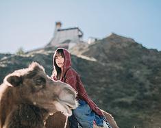 西藏以南,山南秋风草木凉