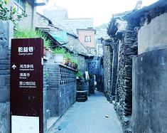 汉江边上一小镇——陕西蜀河古镇掠影