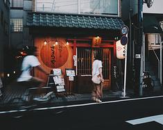 全国5家日式酒店民宿,不用出国也能感受霓虹风情