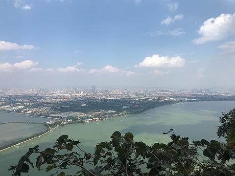 西山风景名胜区旅游景点图片