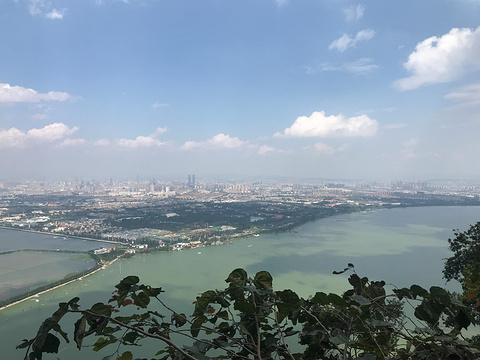 西山风景名胜区的图片