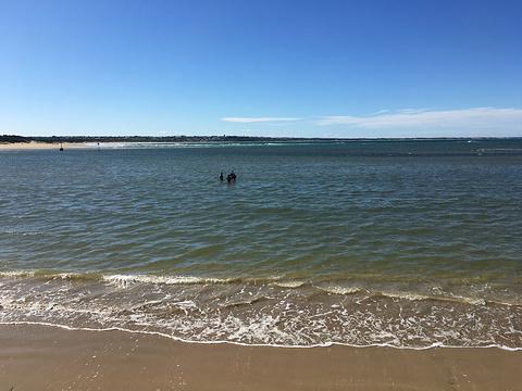 巴望海德海滩旅游景点图片