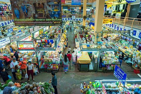 瓦洛洛市场