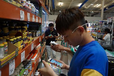 周天超市(Garapan店)旅游景点攻略图