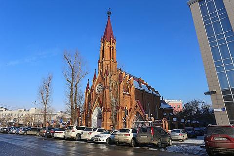 救世主大教堂旅游景点攻略图