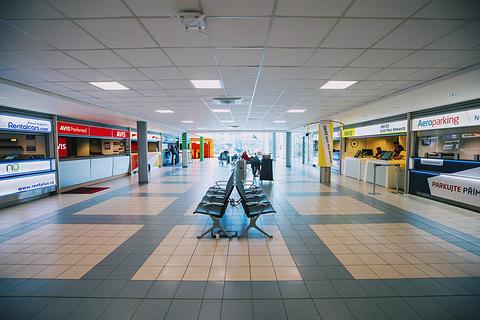 布拉格机场旅游景点攻略图